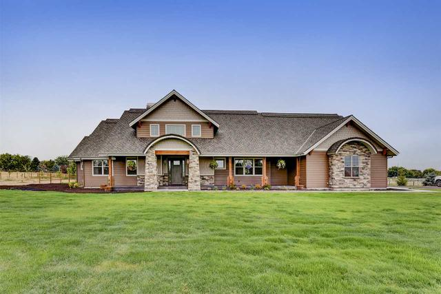3208 N Timber Rdg, Eagle, ID 83616