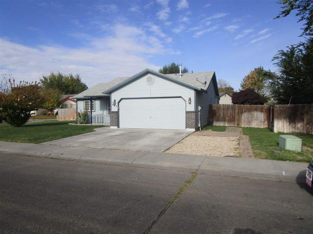 965 Partridge, Mountain Home, ID 83647