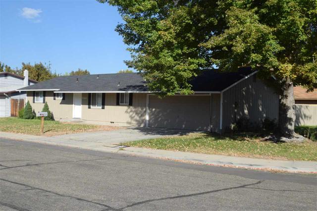 4560 Jennifer St, Boise, ID 83704