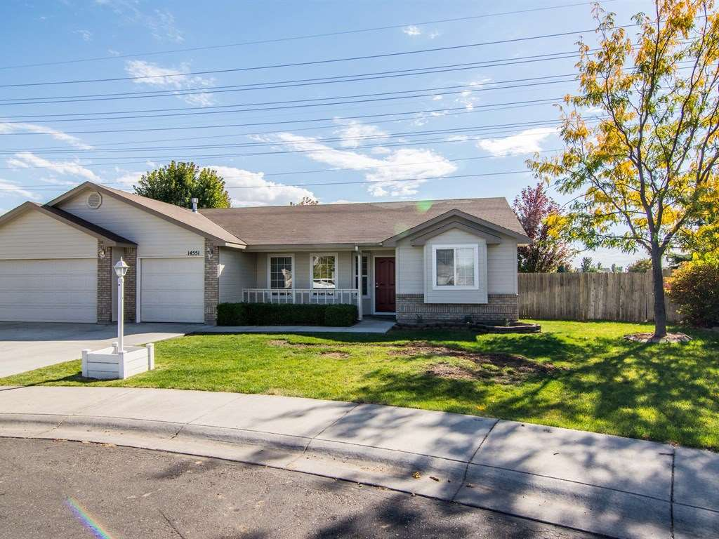 14551 W White Hawk, Boise, ID 83713