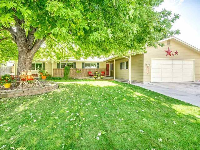 9573 W Telfair Dr, Boise, ID 83704