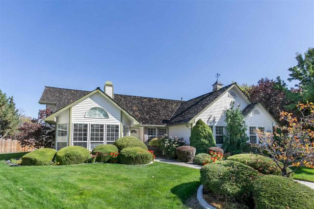 10234 W Burntwood Ct, Boise, ID 83704