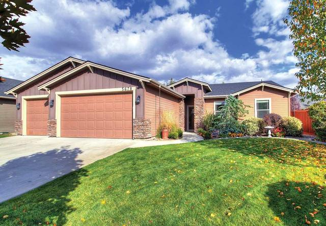 5678 N Pinery Canyon Ave, Meridian, ID 83646