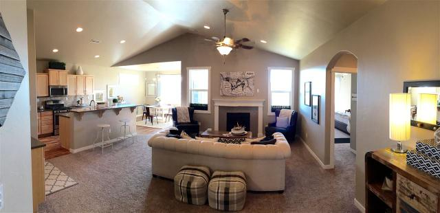 3882 S Green Forest Ave #ORCHARD, Boise, ID 83709