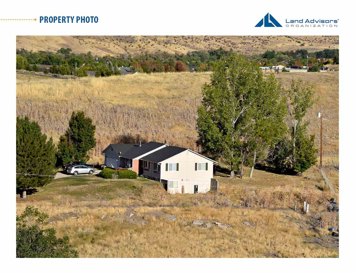 6417 W Dry Creek Road, Boise, ID 83714