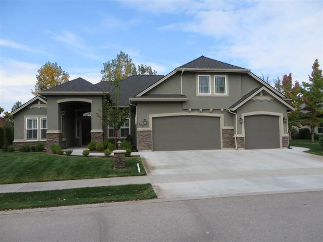 390 E Lake Briar Ln, Eagle, ID 83616