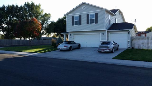 1131 SW Colonial, Mountain Home, ID 83647