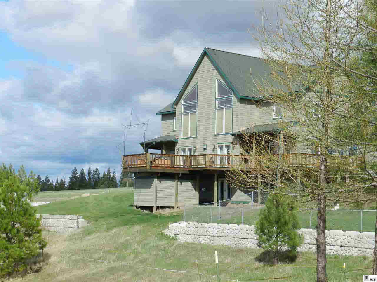 1151 Bear Creek Road, Princeton, ID 83857