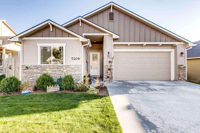 7209 W Devonwood Dr, Boise, ID 83714