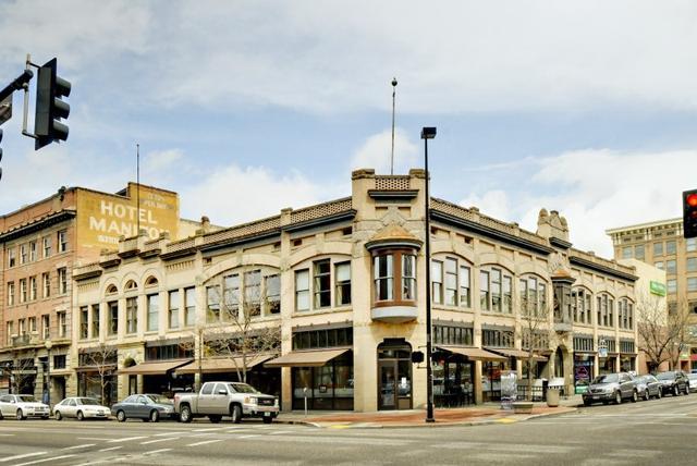 101 N 10th #204, Boise, ID 83702