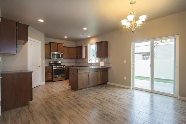 3866 S Green Forest Ave #TETON, Boise, ID 83709