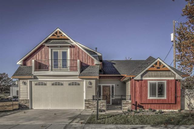 1367 N Ethridge Ln, Boise, ID 83704