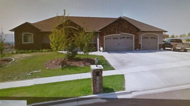1341 Winchester, Pocatello, ID 83201