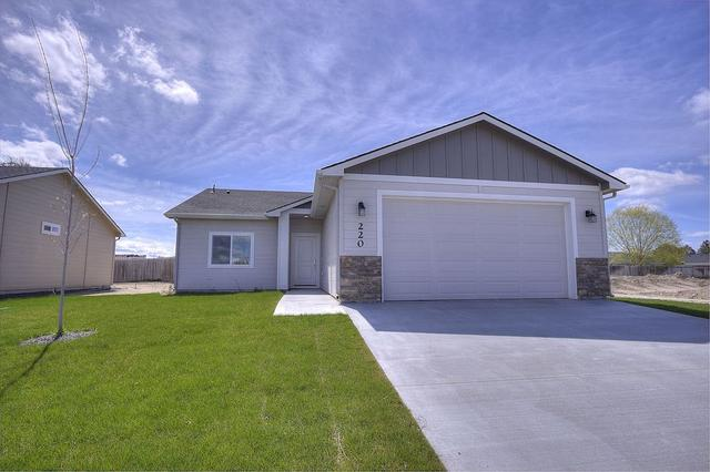 220 Union Pacific, Homedale, ID 83628