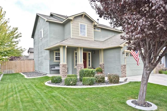 10768 Cocoon Ct, Nampa, ID 83687