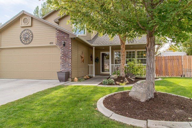 491 W Claire Court, Meridian, ID 83646
