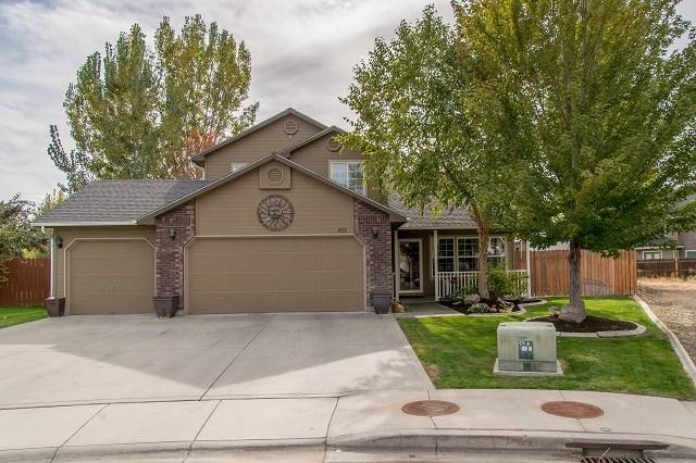 491 W Claire Ct, Meridian, ID 83646