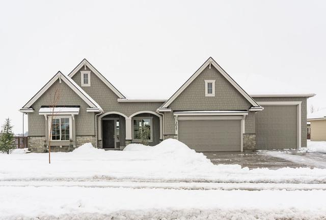 3017 S Bergman Way, Eagle, ID 83616