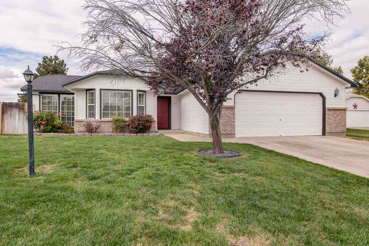 1933 NW 13th, Meridian, ID 83646