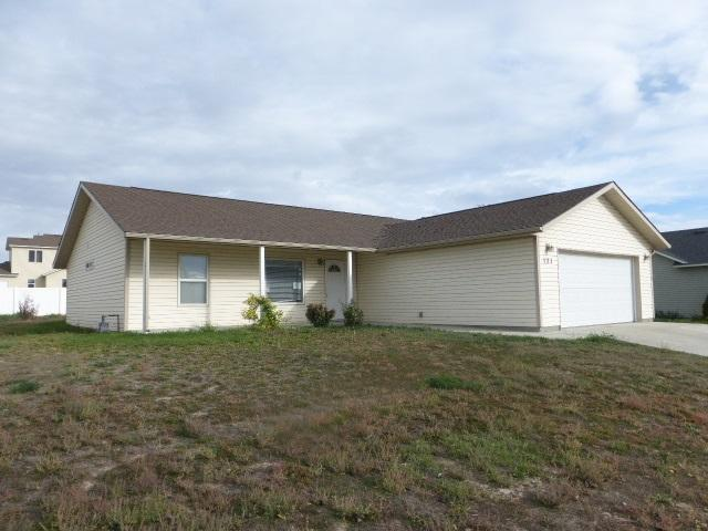 135 Tuttle Loop, Wendell, ID 83355