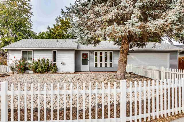 1356 E Carter, Boise, ID 83706