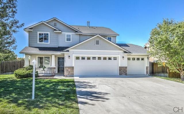 7265 S Widgi Ave, Boise, ID 83709