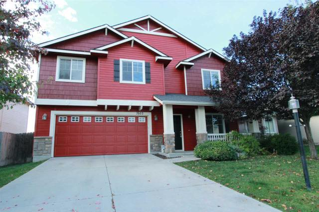 7603 W Middle Fork Way, Boise, ID 83709