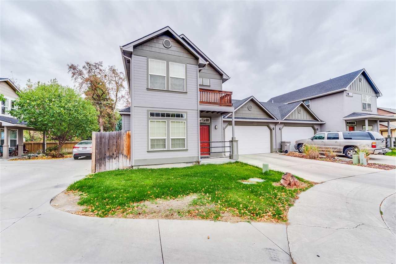 2910 Saint James, Boise, ID 83703