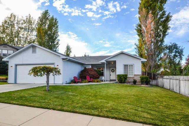 5221 S Deselm Way, Boise, ID 83716