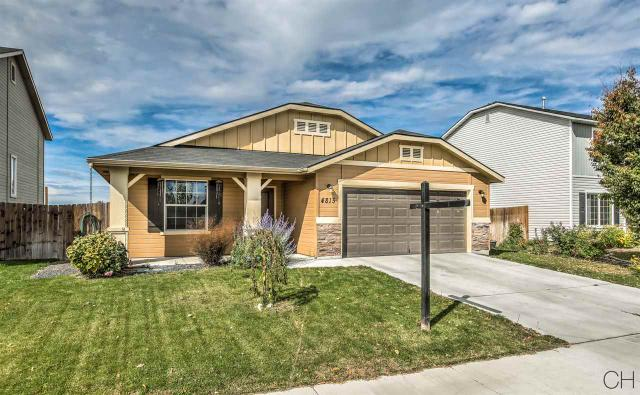 4815 S Chex Way, Boise, ID 83709