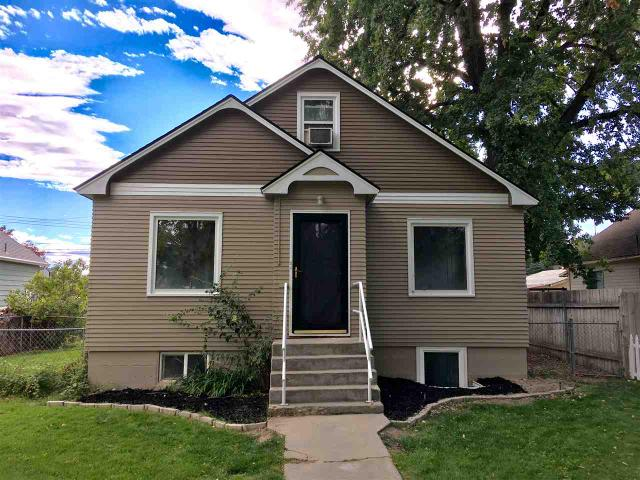 818 Fillmore St, Caldwell, ID 83605