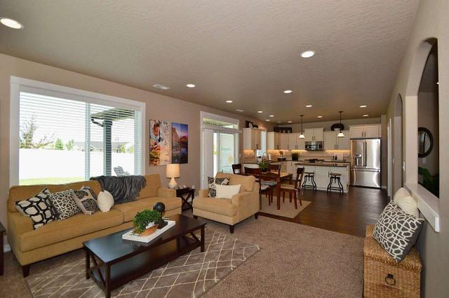 Loans near  S Green Forest Ave STONERIDGE ENCORE, Boise ID
