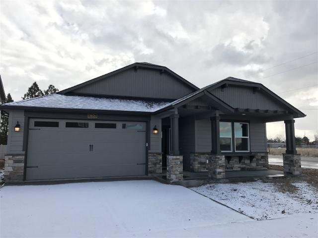 3978 S Green Forest Ave, Boise, ID 83709