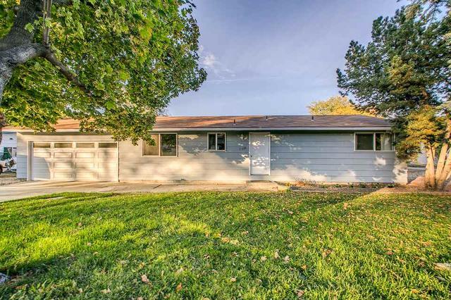 11604 W Santa Barbara Dr, Boise, ID 83709