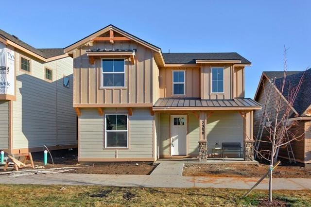 2958 S Shadywood Way, Boise, ID 83716