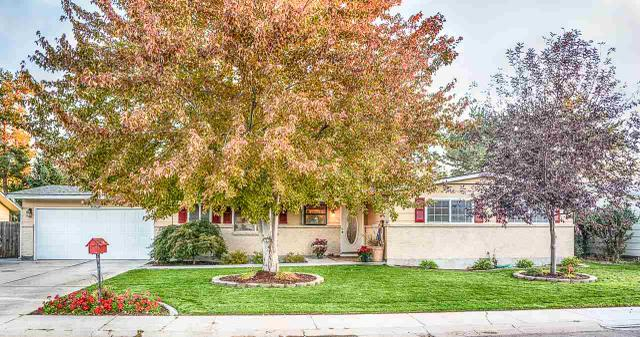 2135 N Middlefield Rd, Boise, ID 83704