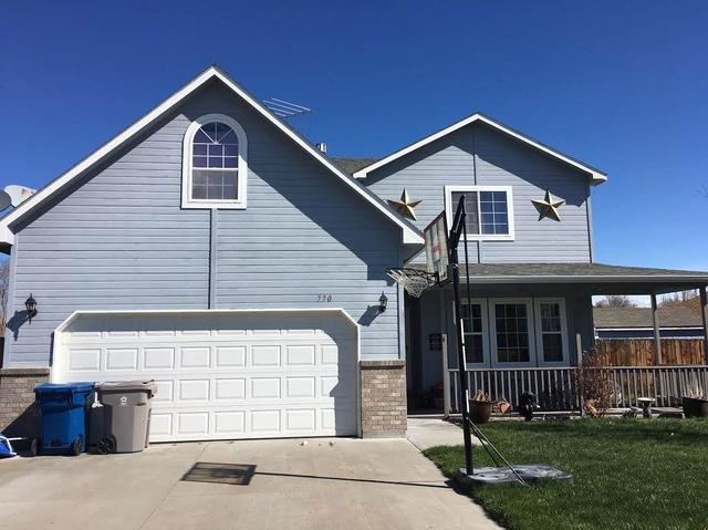 770 SW Gregory Ln, Mountain Home, ID 83647