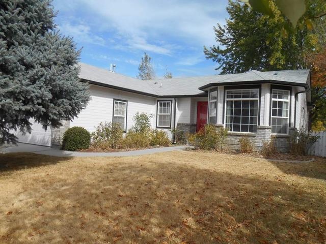 4498 S Tableridge Way, Boise, ID 83716