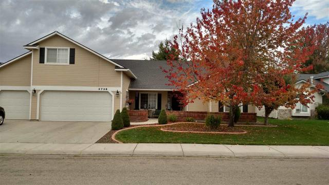 3736 W Angelica Dr, Meridian, ID 83646