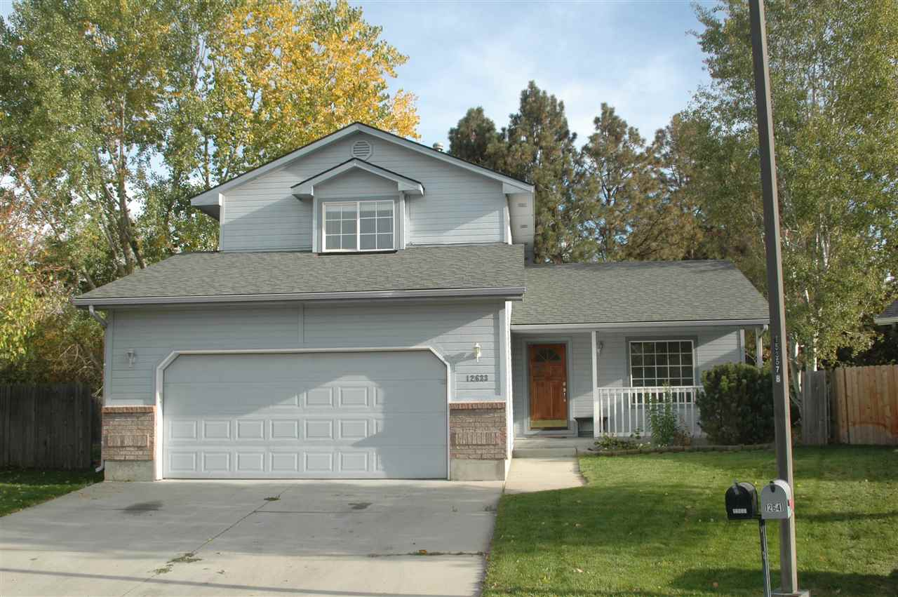 12633 W Audi Court, Boise, ID 83713
