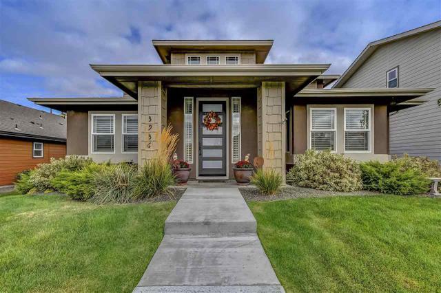 3936 E Timbersaw, Boise, ID 83716