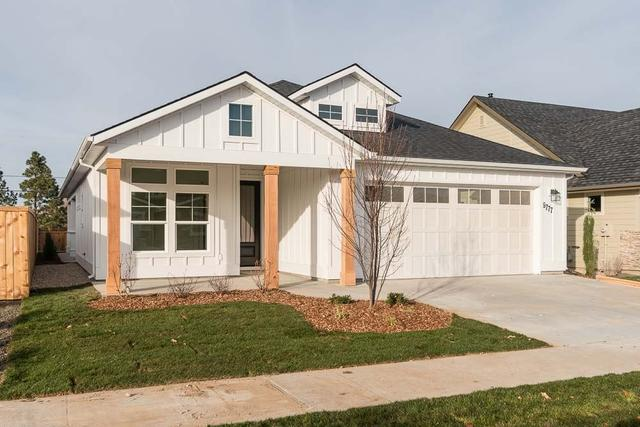 6777 N Sunglow Ave, Garden City, ID 83714