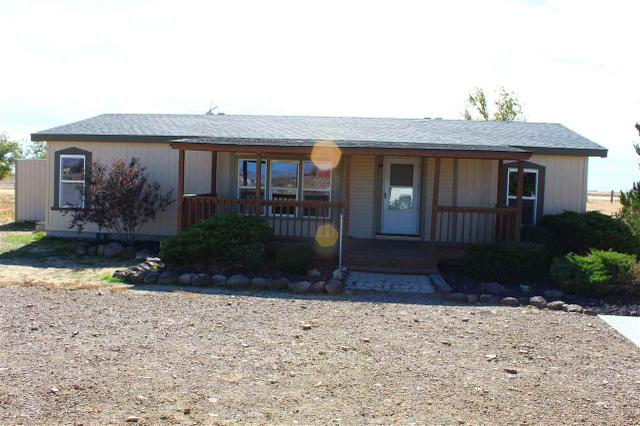 1565 SW Hamilton Rd, Mountain Home, ID 83647