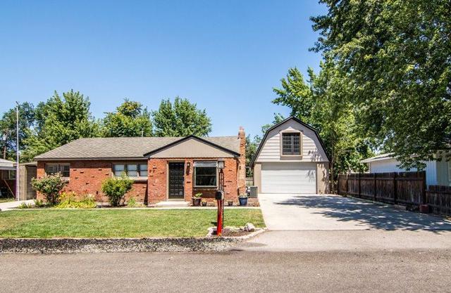 812 W Sylvan St, Boise, ID 83706