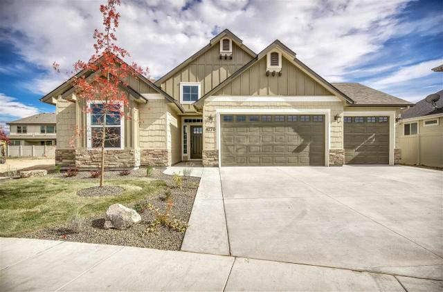 4270 S Highcliff Ave, Meridian, ID 83642