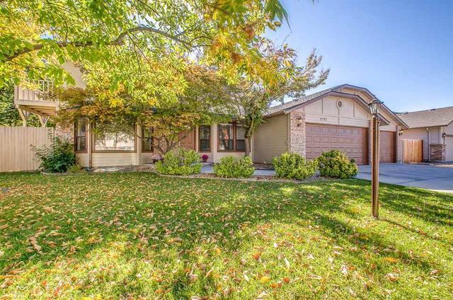 2197 N Freewater Ave, Boise, ID 83713