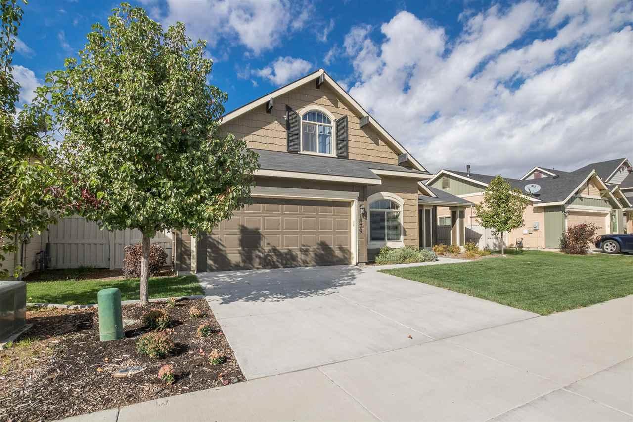 1879 Prairie View Way, Middleton, ID 83644