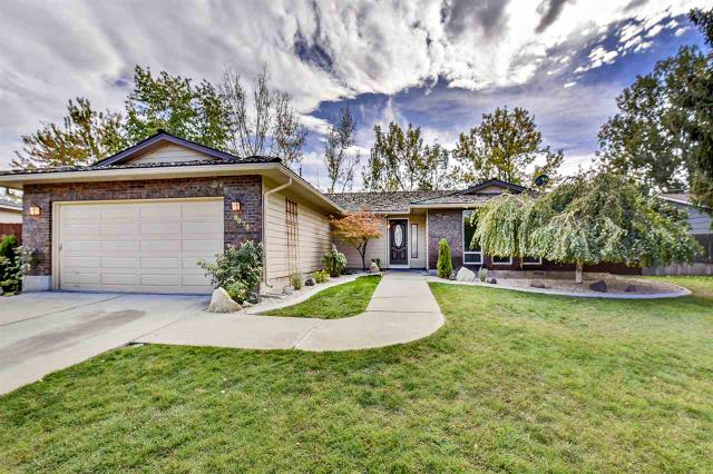 9075 W Donnybrook, Boise, ID 83709