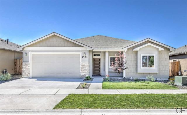 9523 W Woodland Dr, Boise, ID 83704