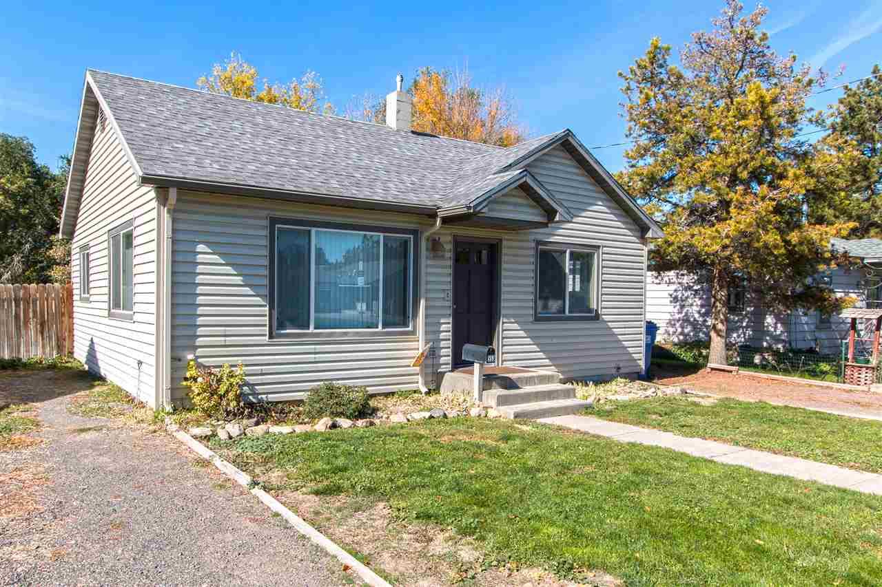 553 Sparks Street, Twin Falls, ID 83301